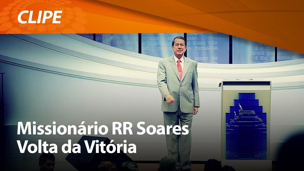 RR DA SOARES VITORIA BAIXAR CD VOLTA A MISSIONARIO
