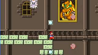 Mario Forever Engine - Platform Centipede Test + Download 2.2