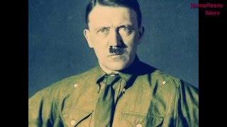 кем был Гитлер часть 1