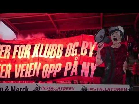 Supras Fredrikstad 2015