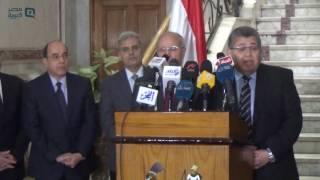 مصر العربية   الشيحى : البحث العلمى  أولوية قومية