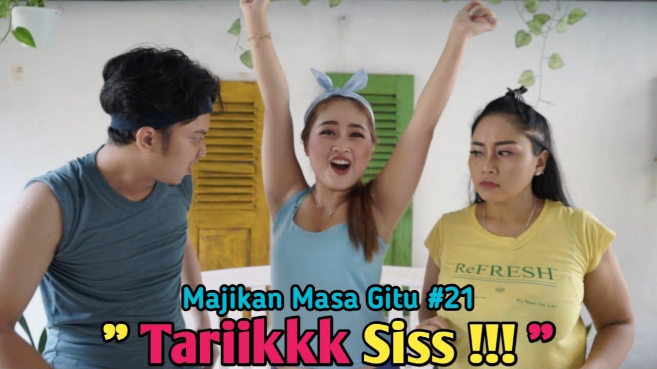 TARIIIKKK SISS !!!! Majikan Masa Gitu The Series Eps. 21 - Film Pendek Komedi Lucu