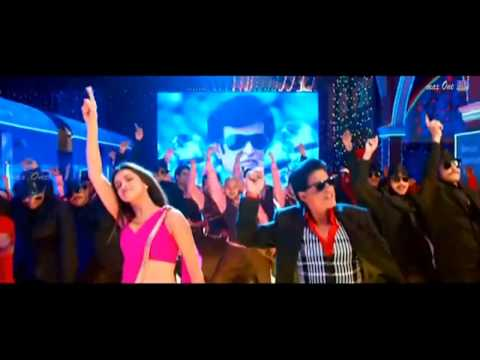 Lungi Dance | Chennai Express Song HD