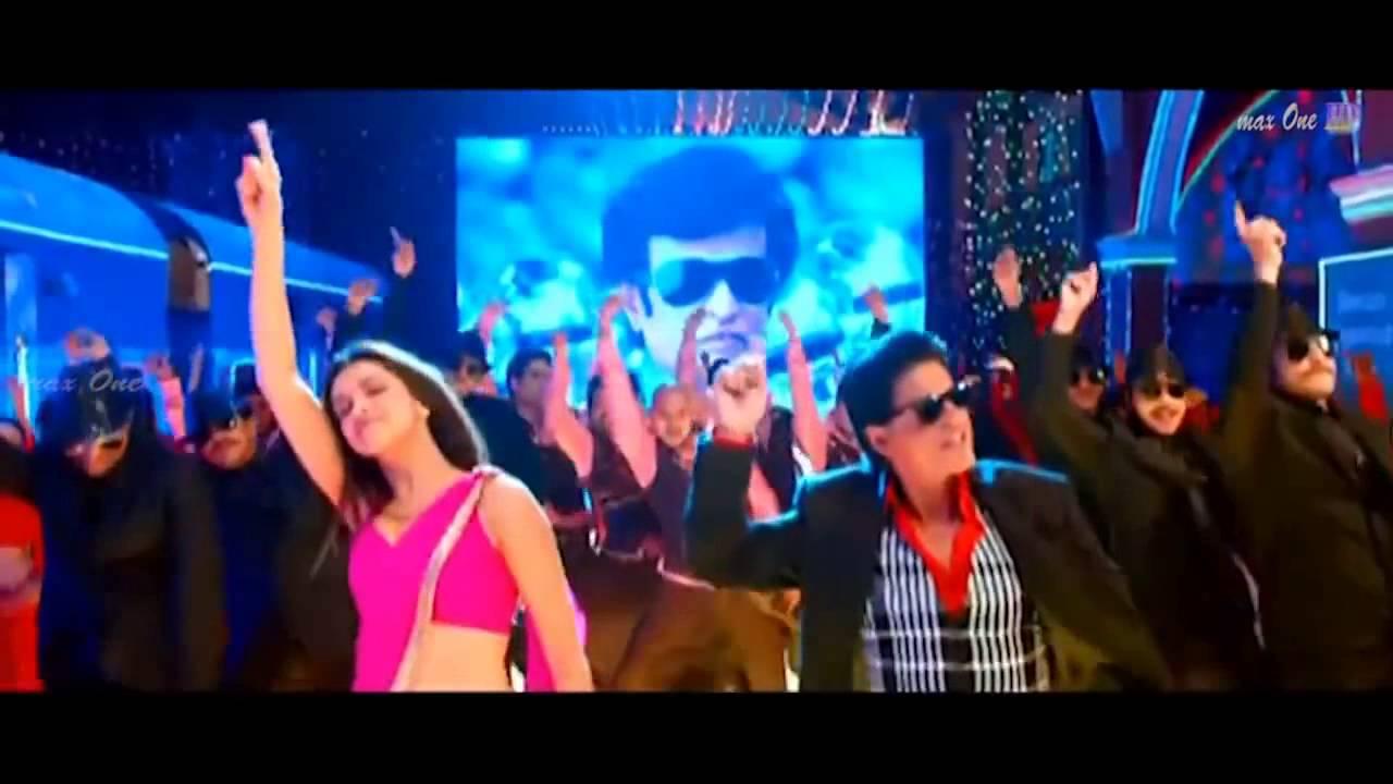 Lungi Dance | Chennai Express Song HD - YouTube
