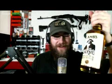 Canadian Patriot Podcast Episode 14 *live* - This is not a safe space