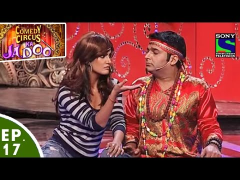 Comedy Circus Ka Jadoo - Episode 17 -The Relationship Special thumbnail