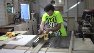 Part 2: Building A Side Mount Murphy Bed By A Simple Design Of Ocala