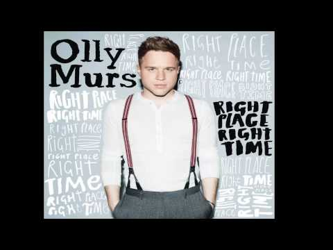 Olly Murs  Right Place Right Time  NEW SONG