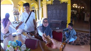 Indonesia Medan Street Food 2927 Part.2 Istana MaymoonYN010585
