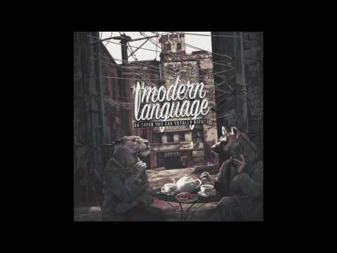 Modern Language - An Offer You Can Totally Refuse (full album)