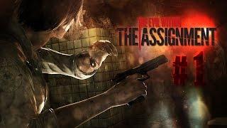 Прохождение The Evil Within: The Assignment #1 Присяга