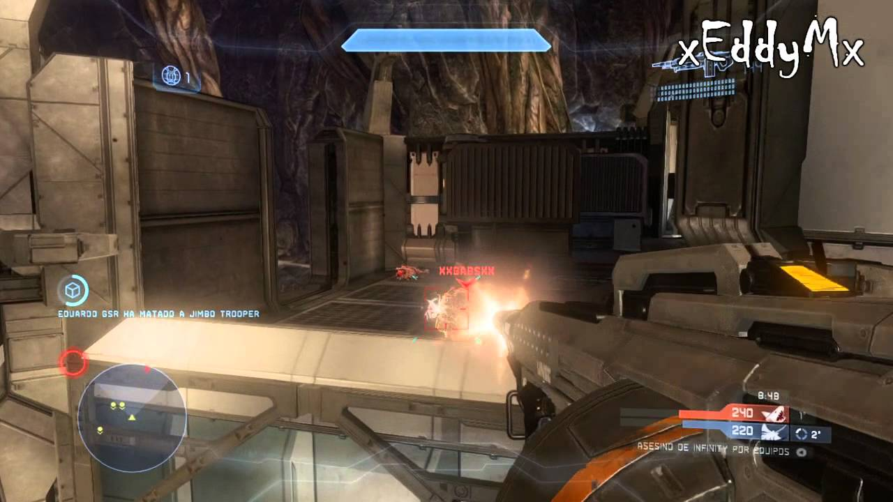Playstation 4 halo game