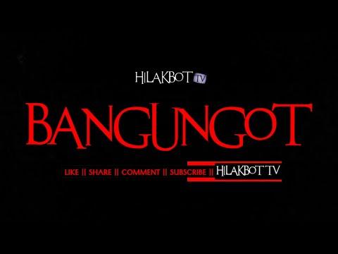 Tagalog Horror Story - BANGUNGOT (Based on True Story)    HILAKBOT TV