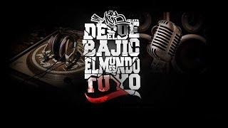 DESDE EL BAJIO / EL MUNDO ES TUYO/DHRKORDS FILMS