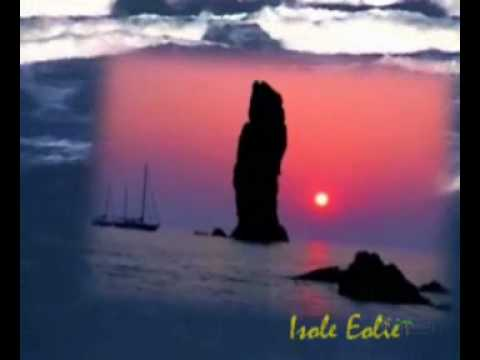 Isole Eolie Travel
