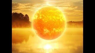 Солнечная система: Солнце, Меркурий, Венера, Земля, Марс