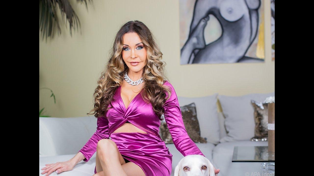 Ex-Erotikstar Dolly Buster (50) wird dieses Jahr zu