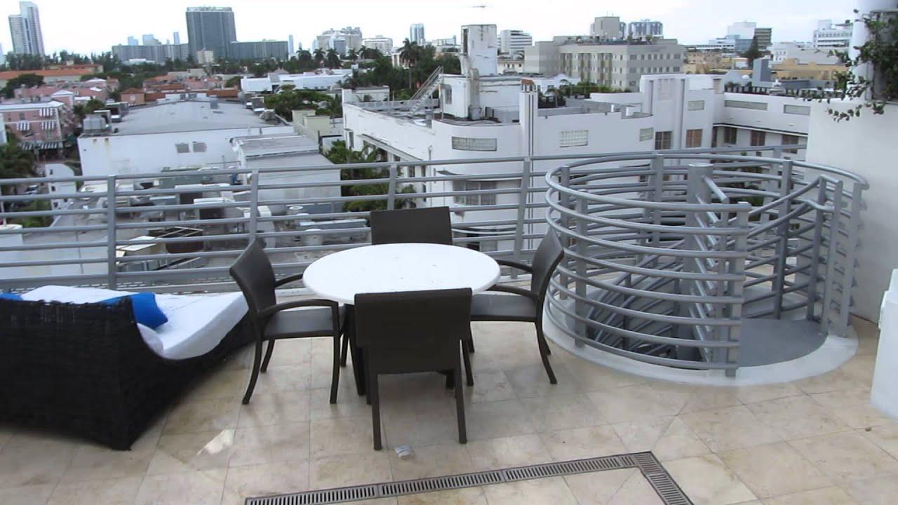 Z Hotel Miami South Beach