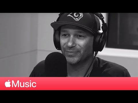 Tom Morello: 'Atlas Underground' [Full Interview] | It's Electric! | Apple Music