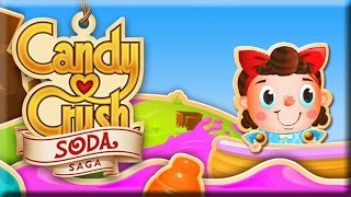 Thoughts on Candy Crush Soda Saga - repeating a successful business model - HTMMG