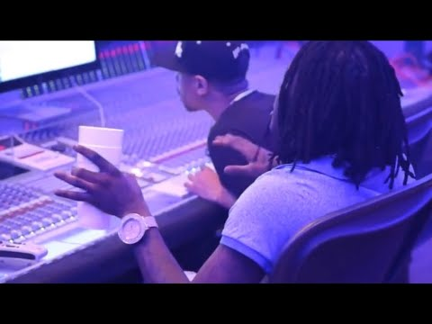 Chief Keef - Runnin (Music Video)