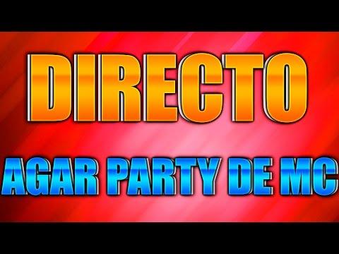 AGAR.IO | DIRECTO MOLONGO