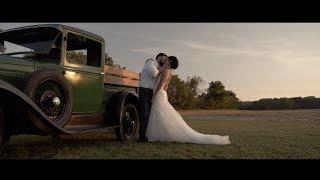WEDDING SAUNDERS HIGHLIGHT FILM