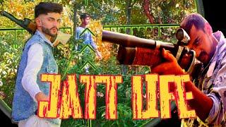 Jatt Life : Varinder Brar (Official Video by #realbeatproduction ) Latest Punjabi Songs