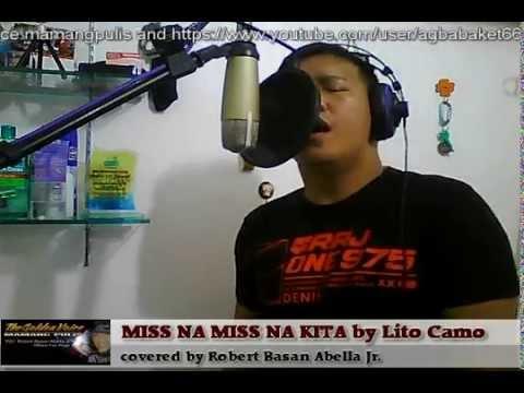 MISS NA MISS NA KITA covered by Mamang Pulis