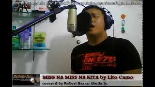 MISS NA MISS NA KITA covered by Mamang Pulis