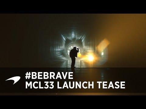 The Night Shift | McLaren MCL33 Car Launch Tease