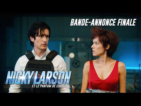 Nicky Larson et le Parfum de Cupidon - Bande-annonce Finale