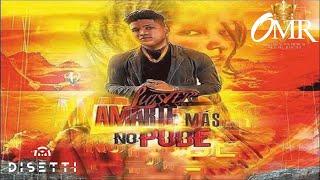 Luister La Voz - Amarte Mas No Pude thumbnail