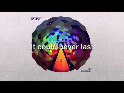 Muse - Resistance [HD]