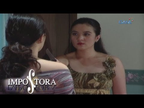 Impostora 2007: Full Episode 61