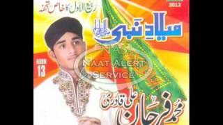 Farhan Ali Qadri 2012 - Miald-e-Nabi - Teri Yad Pai Tarpa