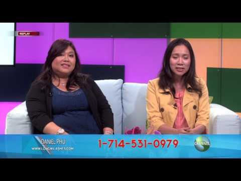 Longmi va Doi Song Talkshow - Episode 10 - Lôngmi™ Lashes®