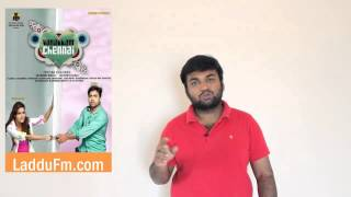 vanakkam chennai tamil movie review by prashanth