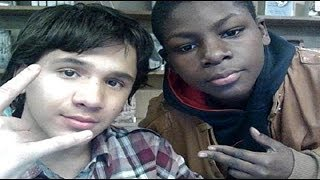 Nutty NY~14yr old fatally stabs another teen outside of school because he was bullied