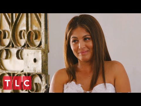 Evelin Reveals She Already Married Corey!   90 Day Fiancé: The Other Way