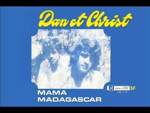 Dan & Christ  (Daniel & Christian DELORD) - Madagascar