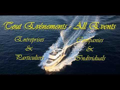 Croisière sur Yacht  44  Cote d'Azur   Agency