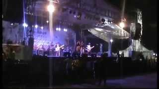 "D'RIOZ - PEKAN RAKYAT JAKARTA (PRJ) - 2014 - ft Glenca Chysara ""BUKAN CINTA"" D'RIOZ Band BATANG"