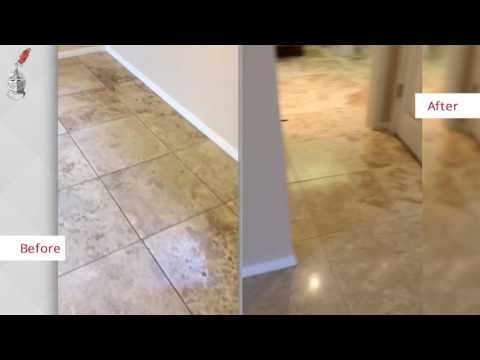 Sir Grout Phoenix - Stone Cleaning Service in Mesa, Arizona
