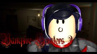 The Valk Girls 👧👩| Vampire Hunters 2 ~Roblox~ [Ep 10 ]