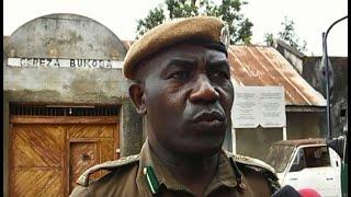 Wanafunzi 6 walioko Gerezani Bukoba, wafanya kweli Mtihani wa Form 4 - Clouds Habari