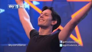 Got to Dance 4: Daniel Jones Audition
