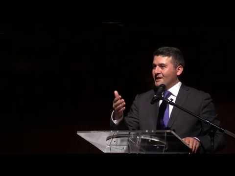Azerbaijan's multi-faith harmony mesmerizes Los Angeles