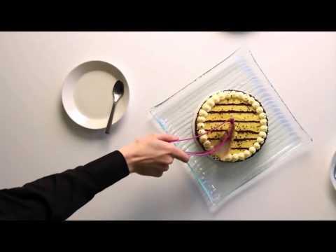 Magisso Cake Server - Lettrs Gifts