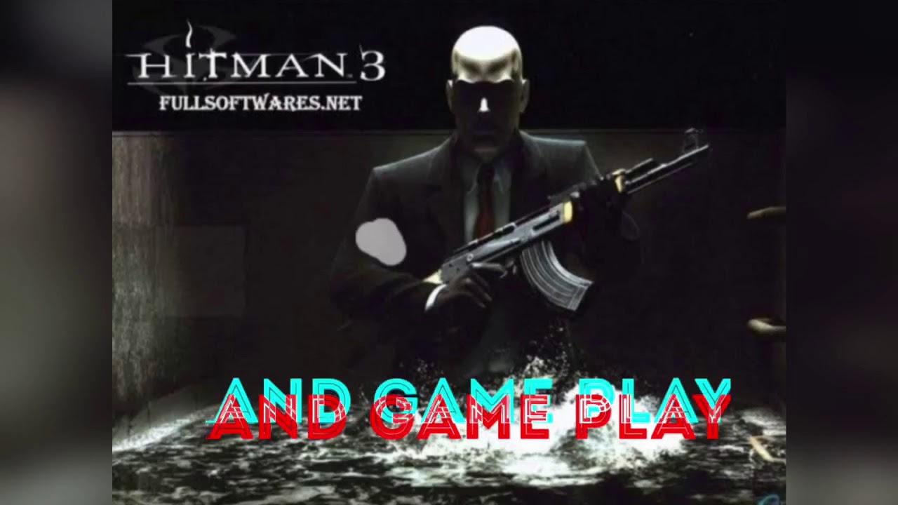 Hitman 3 Trailer and Gameplay - YouTube